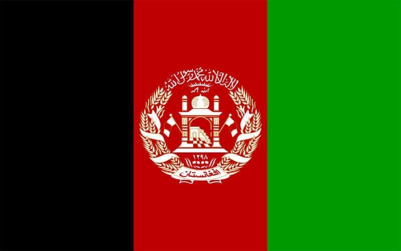 Erzurum Afganistan Vize