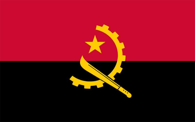 Erzurum Angola Vize