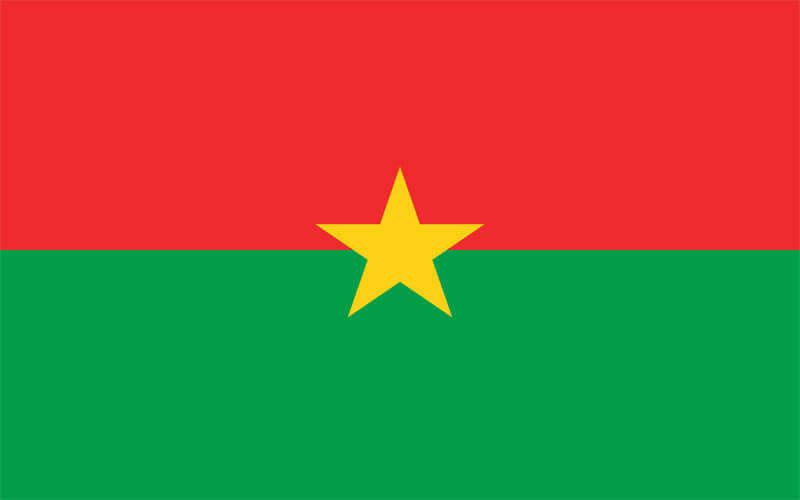 Erzurum Burkina Faso Vize