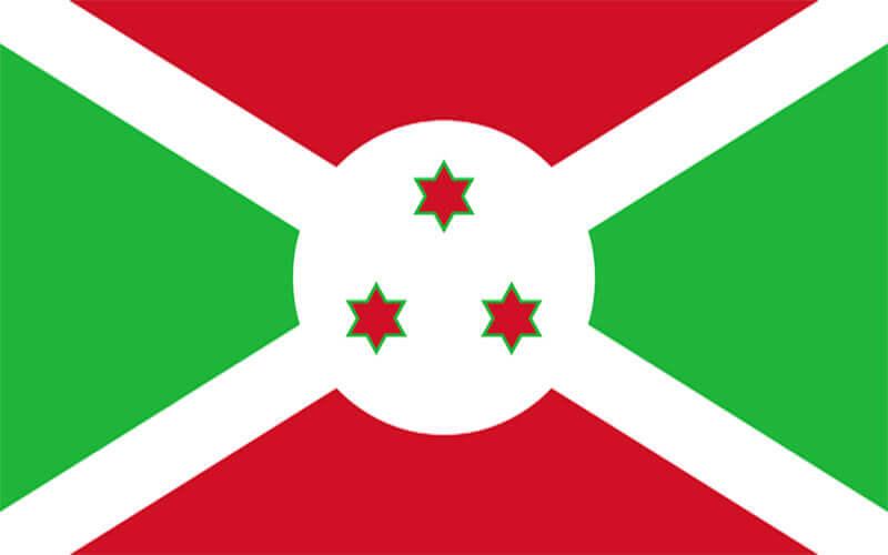 Erzurum Burundi Vize