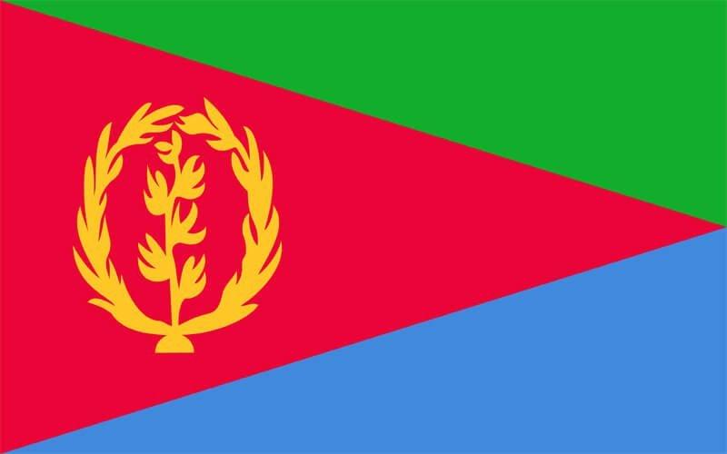 Erzurum Eritre Vize
