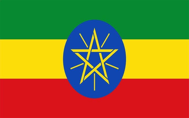 Erzurum Etiyopya Vize