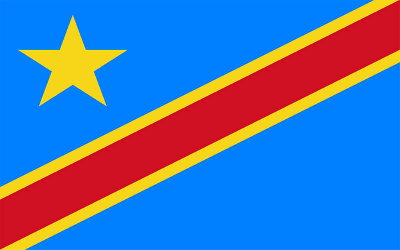 Erzurum Kongo Demokratik Cumhuriyeti Vize