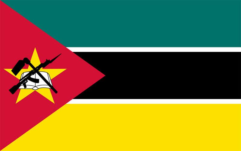 Erzurum Mozambik Vize