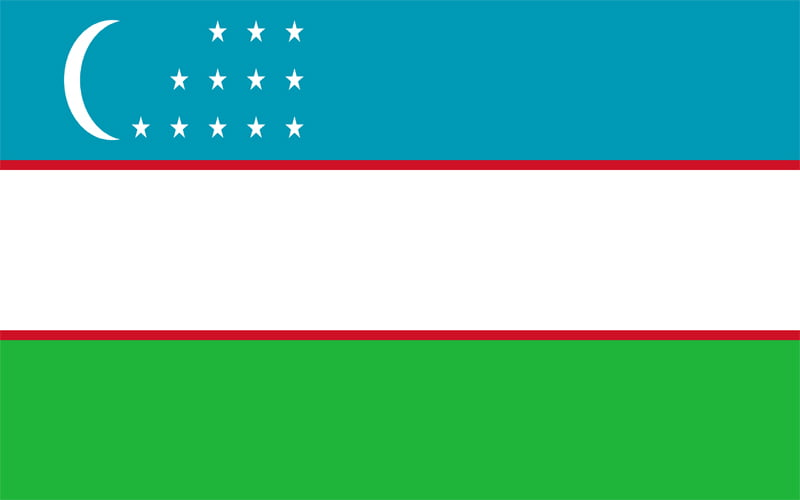 Erzurum Özbekistan Vize