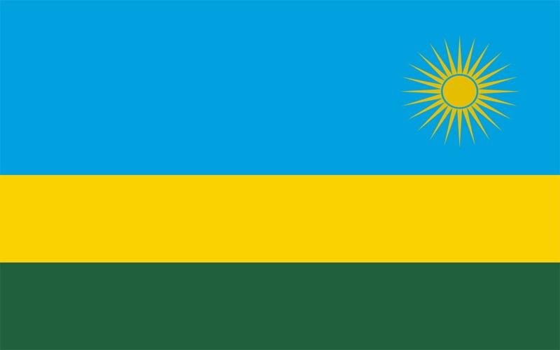Erzurum Ruanda Vize