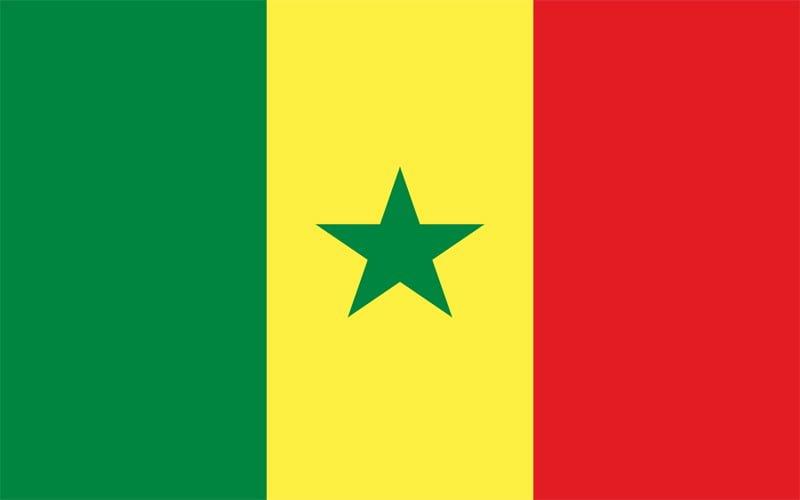 Erzurum Senegal Vize