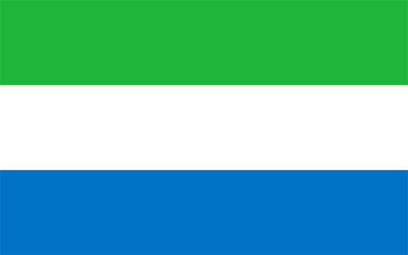 Erzurum Sierra Leone Vize