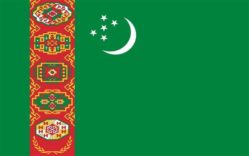 Erzurum Türkmenistan Vize