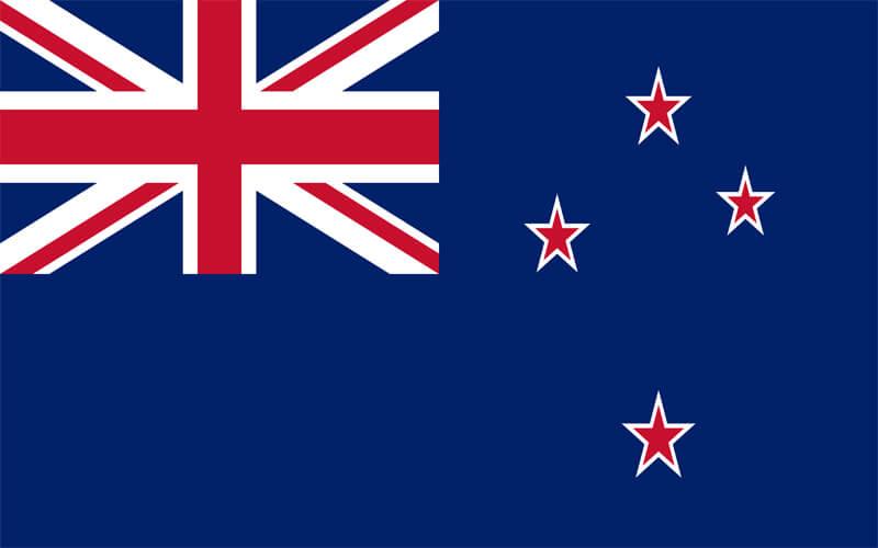 Erzurum Yeni Zelanda Vize