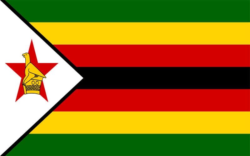 Erzurum Zimbabve Vize