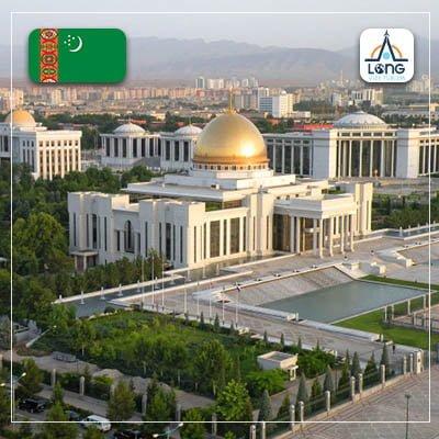 Türkmenistan