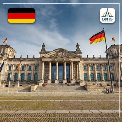 Vizesi Almanya