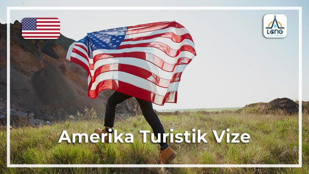 Turistik Vize Amerika