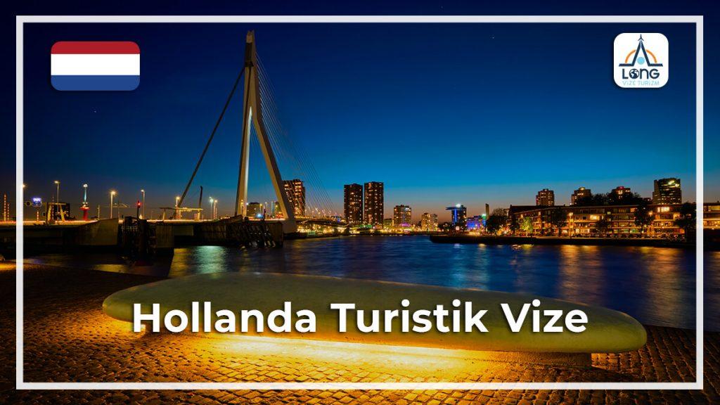 Turistik Vize Hollanda