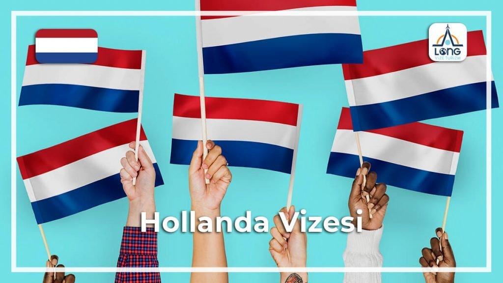 Vizesi Hollanda