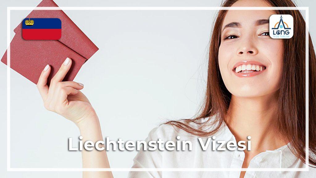 Vizesi Liechtenstein
