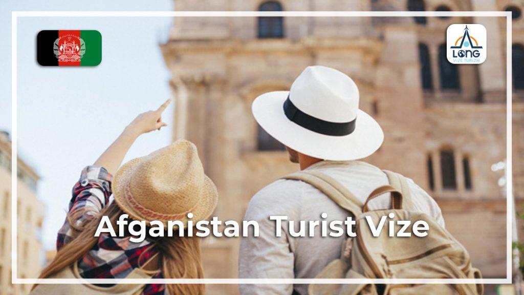 Turistik Vize Afganistan