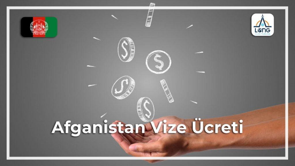 Vize Ücreti Afganistan