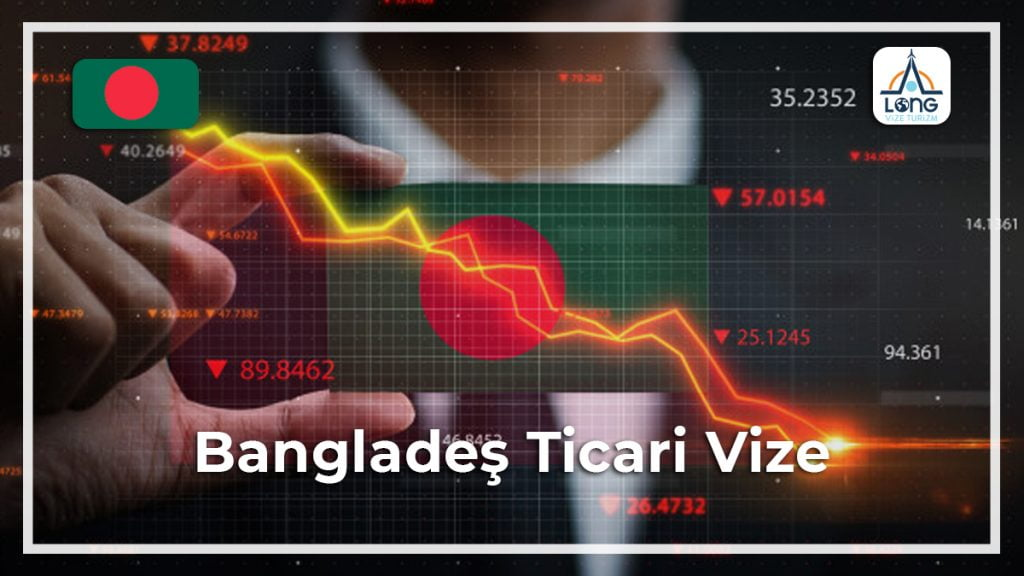Vize Ticari Bangladeş