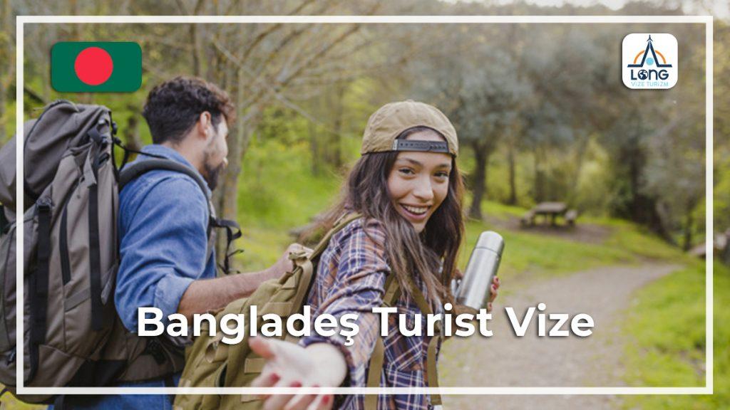 Vize Turist Bangladeş