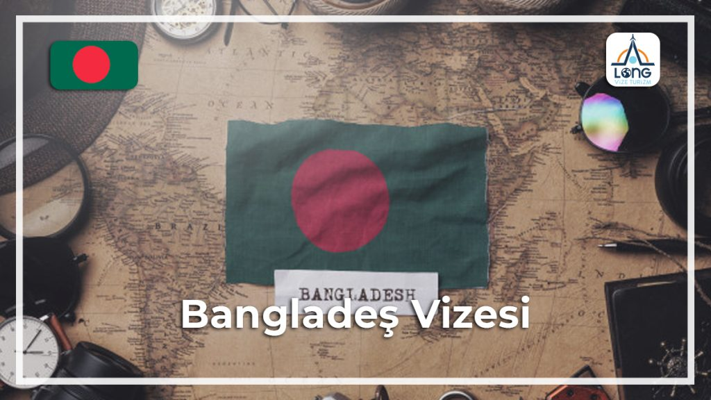 Vizesi Bangladeş