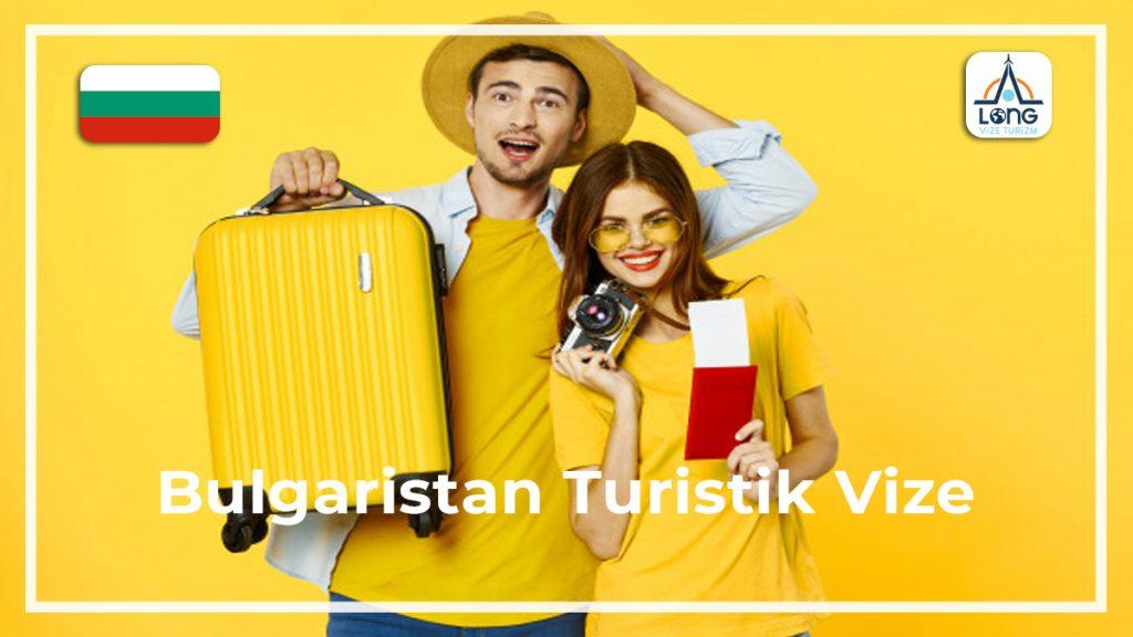 Turistik Vize Bulgaristan