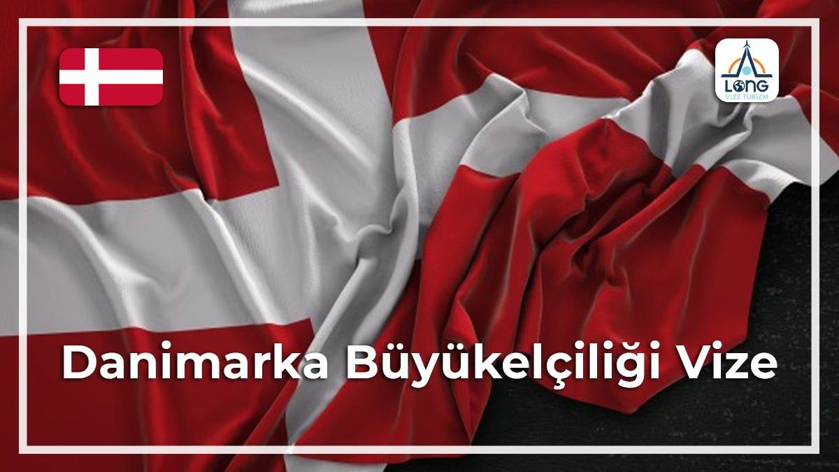 Danimarka Vizesi Hakkında Genel Bilgi