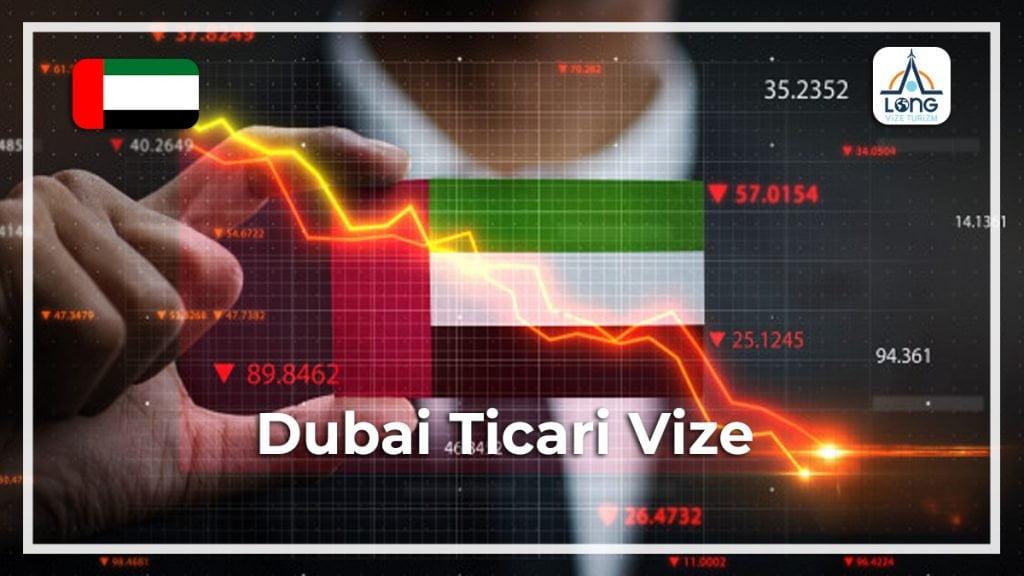 Ticari Vize Dubai