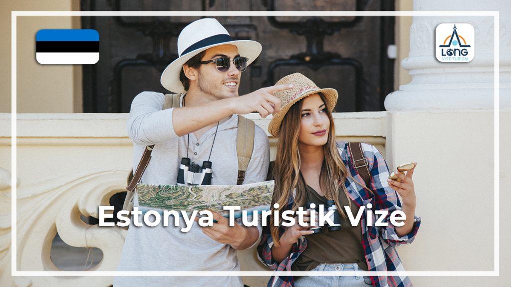 Turistik Vize Estonya