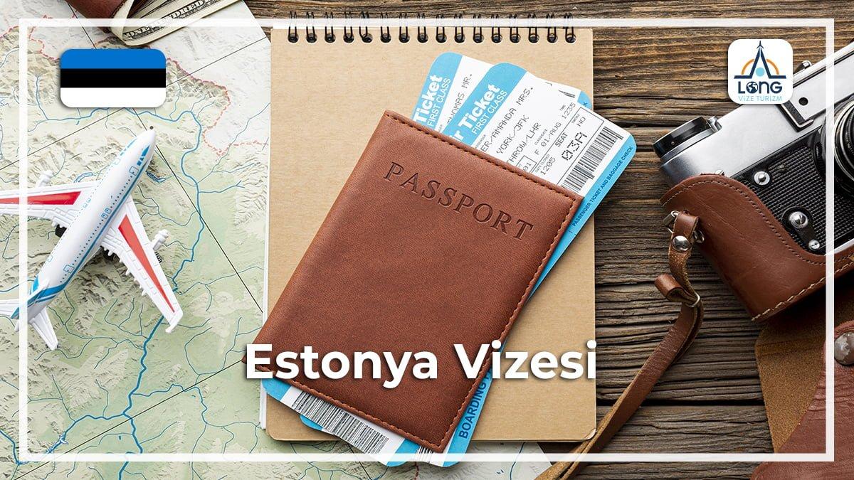 Estonya