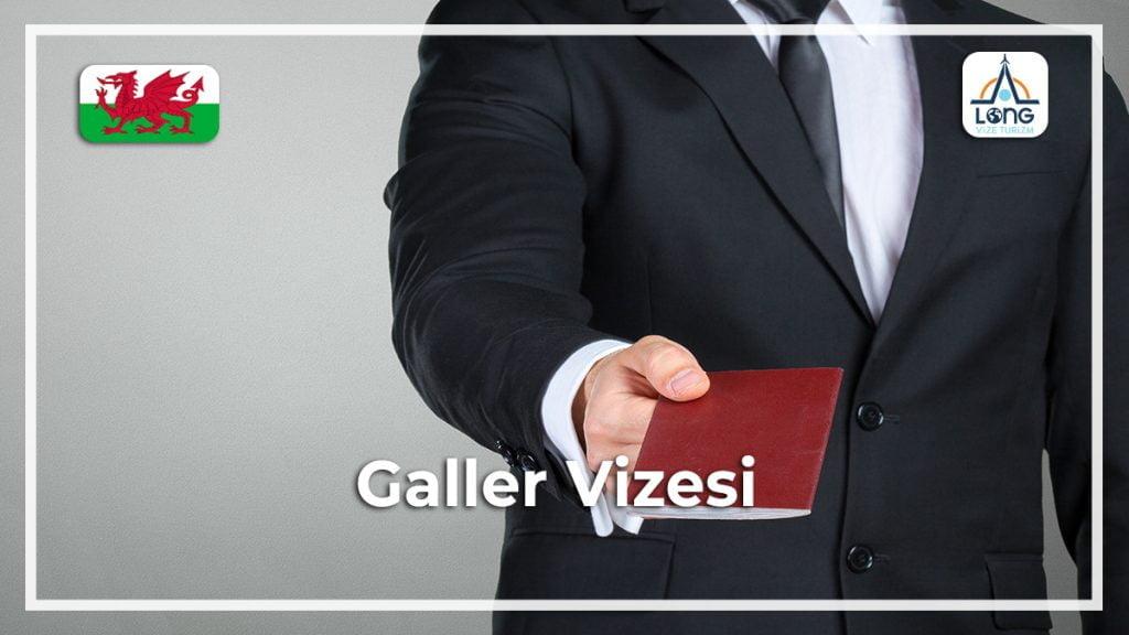 Vizesi Galler