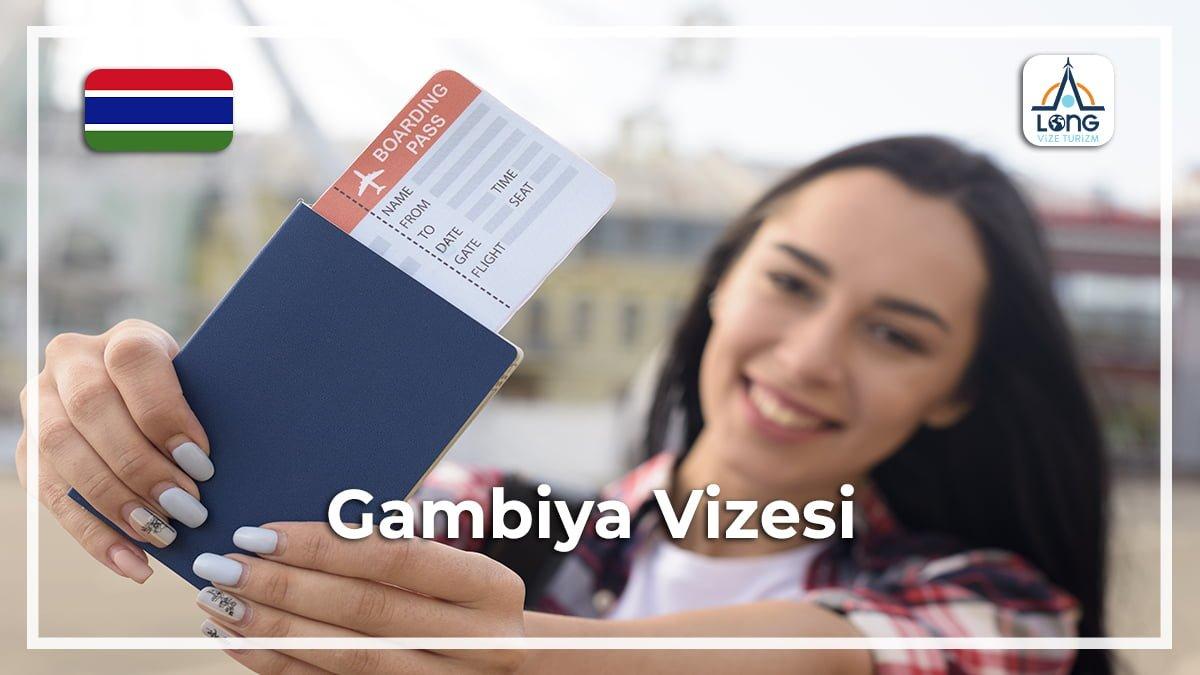 Gambiya
