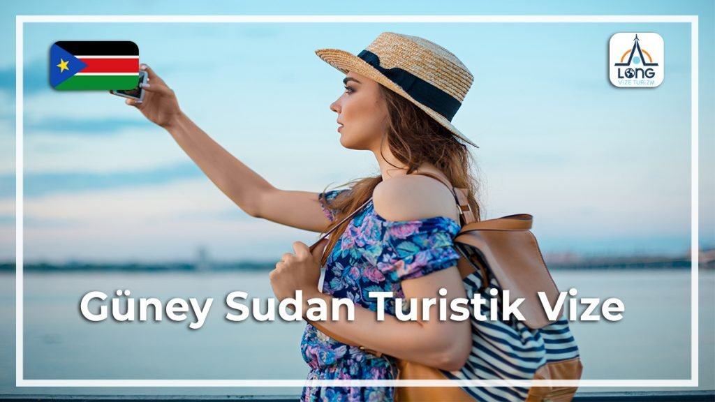Turistik Vize Güney Sudan