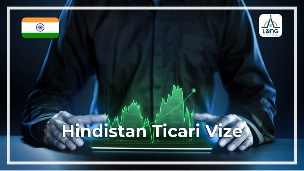 Ticari Vize Hindistan