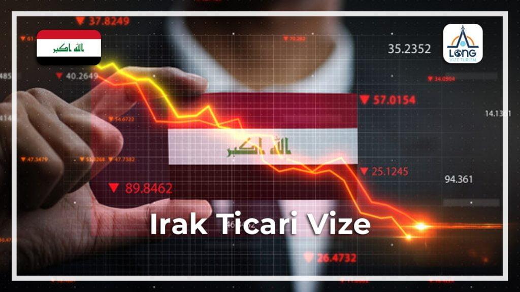 Ticari Vize Irak