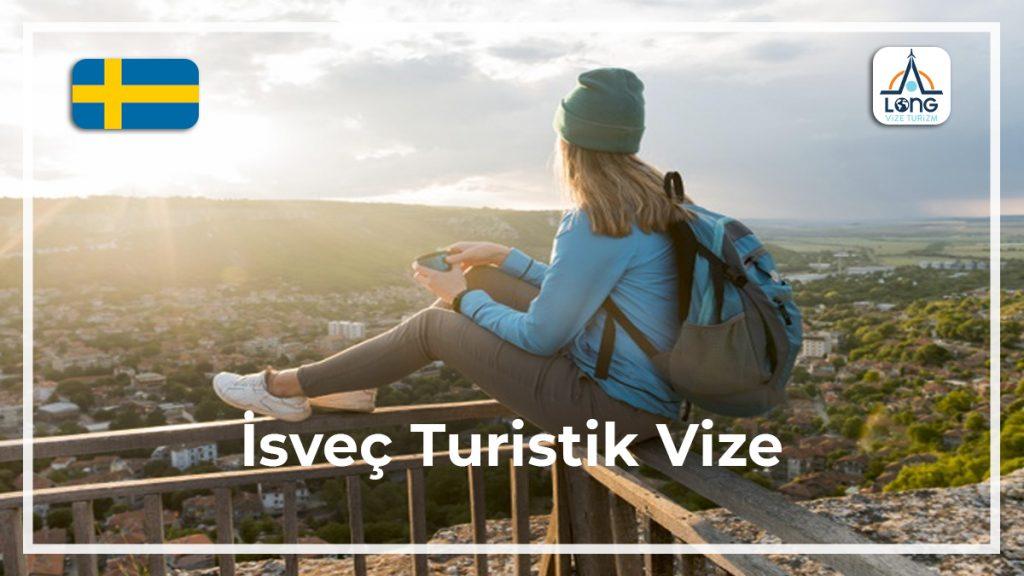 Turistik Vize İsveç