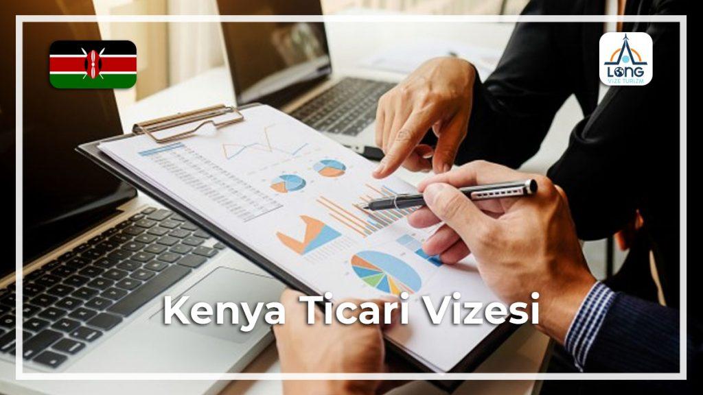 Ticari Vize Kenya