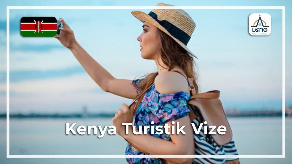 Turistik Vize Kenya