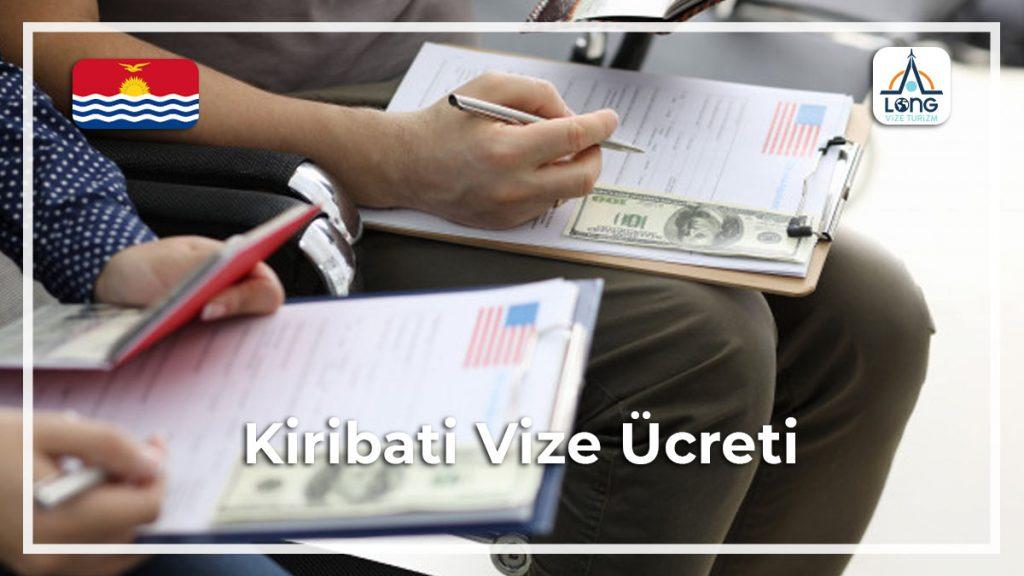 Vize Ücreti Kiribati