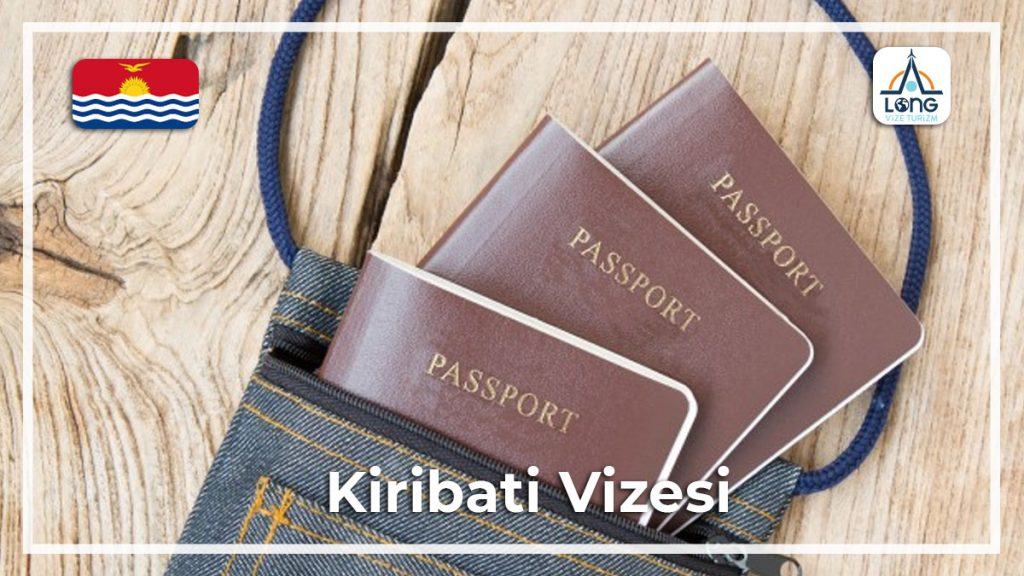 Vizesi Kiribati