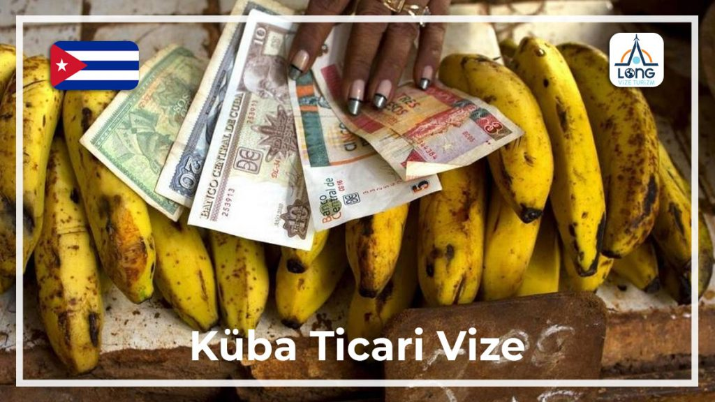 Ticari Vize Küba