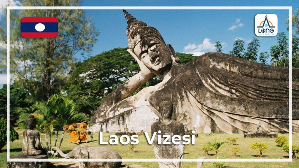 Vizesi Laos