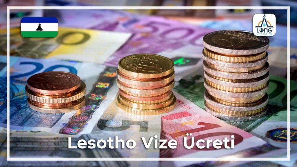 Vize Ücreti Lesotho