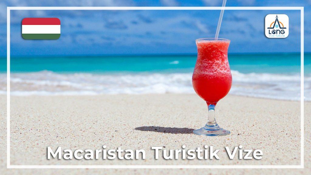Turistik Vize Macaristan