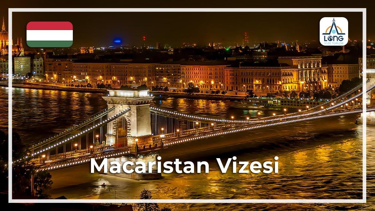 Vizesi Macaristan