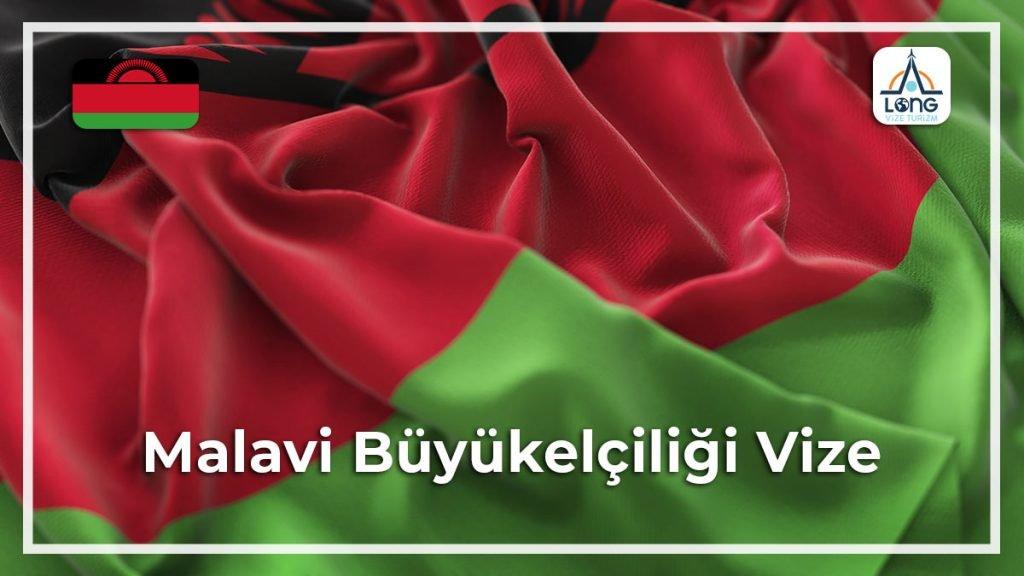 Büyükelçiliği Vize Malavi