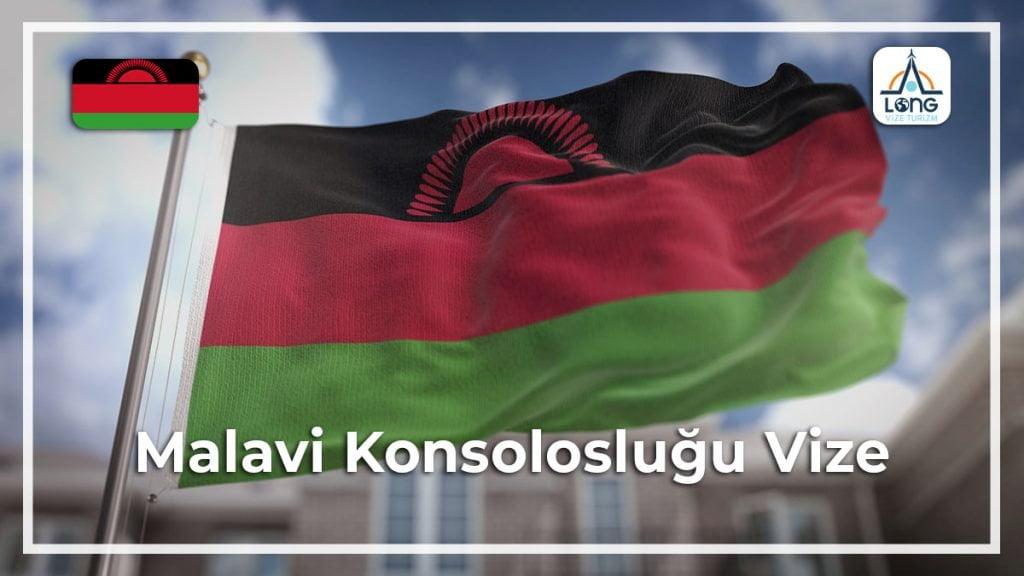 Konsolosluğu Vize Malavi