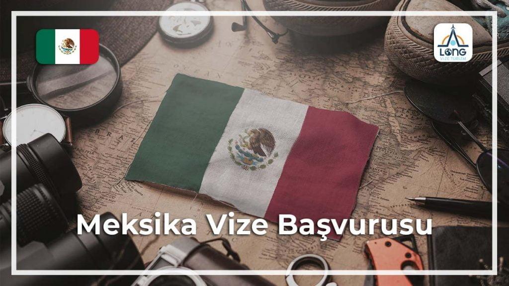 Vize Başvurusu Meksika