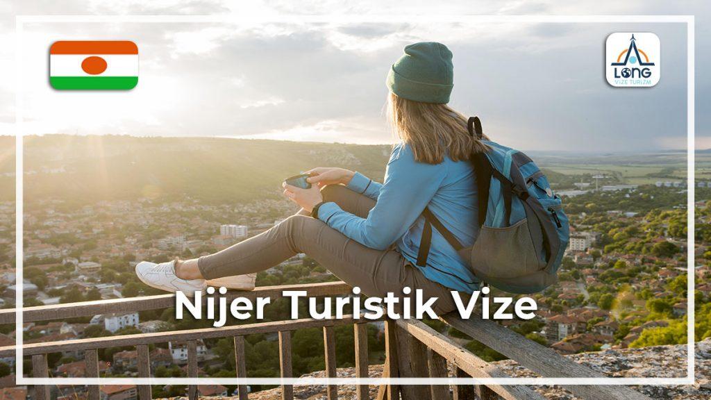 Turistik Vize Nijer